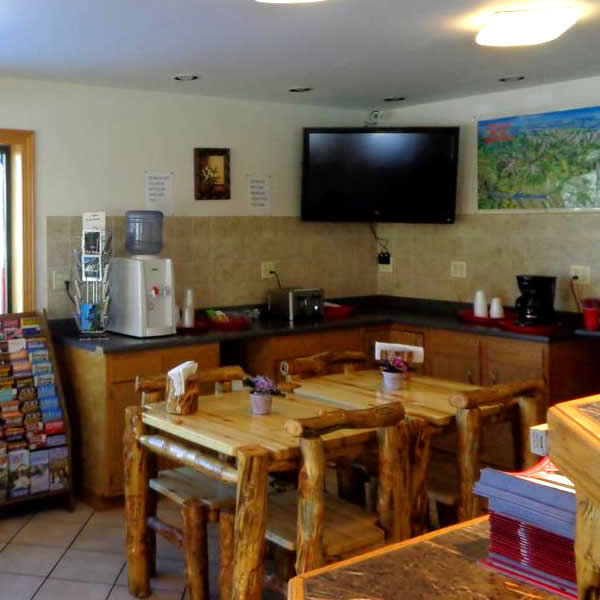 Sherpa Western Inn Amenities