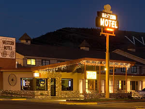 Sherpa Western Inn Rooms Online Reservations