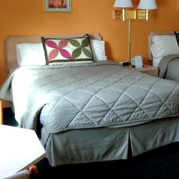 Sherpa Western Inn Rooms